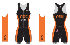 An example of the one piece kit